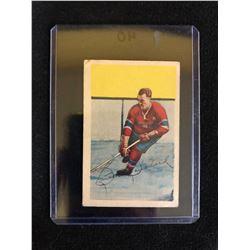 1952-53 Parkhurst #13 Emile Butch Bouchard