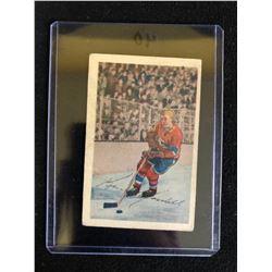 1952 Parkhurst #8 Ken Mosdell Montreal Canadiens