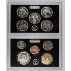 2017 ENHANCED U.S. MINT SET