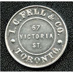 I.C. Fell, Br. 845.