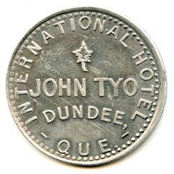 Br 656. John Tyo.