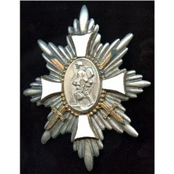 German Field Honour Badge