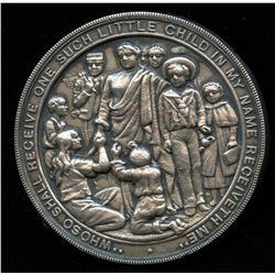 Orphan's Medal