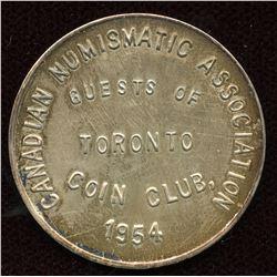 Canadian Numismatic Association