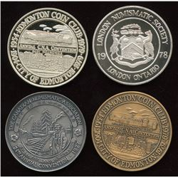Canadian Numismatic Association