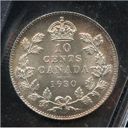1930 Ten Cents