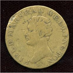 Wellington Token, Courteau 3.
