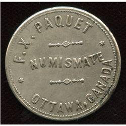 F.X. Paquet, Br 780.