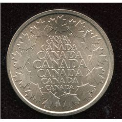 Royal Canadian Mint Test Token