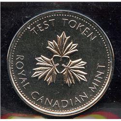 Five Cents Test Token