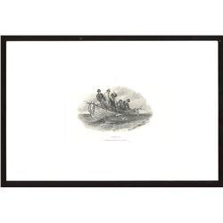 Dominion of Canada, $2, 1897 Center Vignette