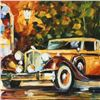 Image 2 : 1934 Packard by Afremov, Leonid