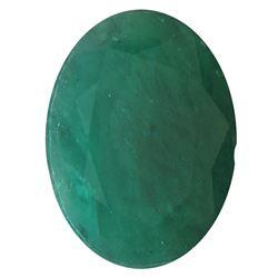 4.85 ctw Oval Emerald Parcel