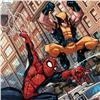Image 2 : Astonishing Spider-Man & Wolverine #1 by Marvel Comics