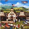 Image 2 : Franklin Field's First Annual Air Fair by Wooster Scott, Jane