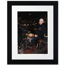 Charlie Watts by Shanahan, Rob