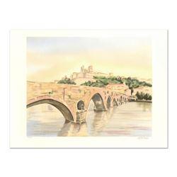 Avignon by Zarou, Victor