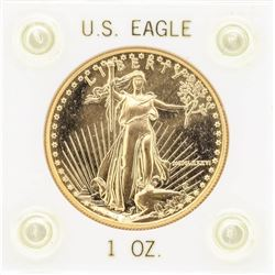 1986 $50 American Gold Eagle Coin