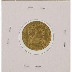 1815-A France 20 Francs Gold Coin