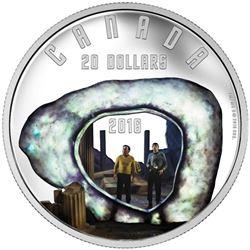 2016 $20 Star Trek: The City on the Edge of Foreve