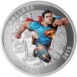 2015 $20 Action Comics #1 (2011): Iconic Superman