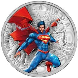 2014 $20 Iconic Superman Comic Book Covers: Superm