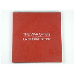 2013 The War of 1812 Commemorative Gift Set