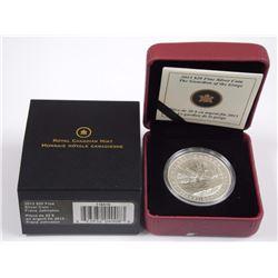 $20 - 2013 Franz Johnston Group 7 .9999 Fine Silve