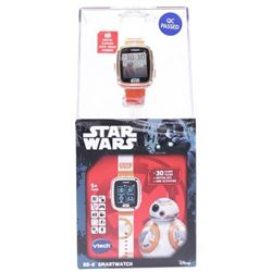 VTech Star Wars BB-8 Watch (English Version)