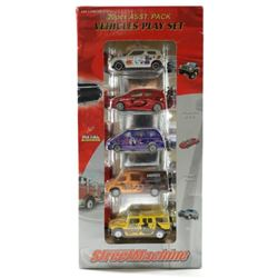 20pc Die Cast Car Collection 'NEW'