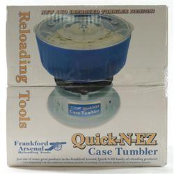 Quick n Ease - Case Tumbler Franklin - Reloading T