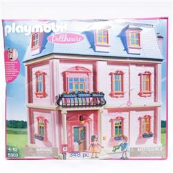 Playmobil Deluxe Dollhouse Playset