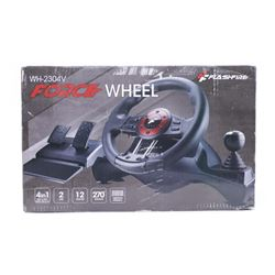 Flash Fire - Force Wheel 4 in 1 (SGG)
