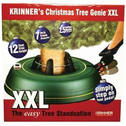 Krinner's Tree Genie XXL- Christmas Tree Stand