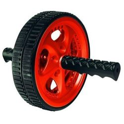 Valeo Ab Roller Wheel- Exercise And Fitness Wheel With Easy Grip Handles For Core Training And Abdom