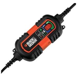 BLACK+DECKER BM3B 6V and 12V Automatic Battery Charger / Maintainer