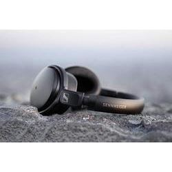 Sennheiser HD 4.50 Special Edition- Bluetooth Wireless Headphone with Active Noise Cancellation- Bla