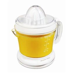 Proctor-Silex Juicit 34 Oz Citrus Juicer- White (66332RY)