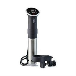 Anova Culinary A3.2-120V-US Sous Vide Precision Cooker Remote Adjustment & Control- Smart Device App