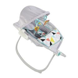 Fisher-Price Premium Auto Rock n Play Soothing Seat with SmartConnect