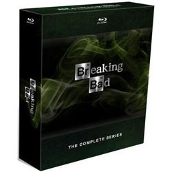 Breaking Bad: The Complete Series [Blu-ray] (Sous-titres francais)