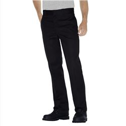 Dickies Men's Original 874 Work Pant Black 38W x 32L