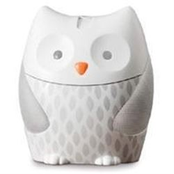 Skip Hop Moonlight & Melodies Crib Soother and Baby Night Light- Owl