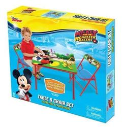 Mickey Mouse Club House New Mickey Mouse Clubhouse- Mickey Activity Table Playset