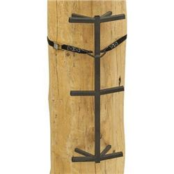 Rivers Edge Products Climbing Aid Grip Stick- 3-Pack- Black