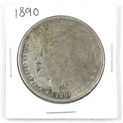 1890 USA Morgan DollaråÊ