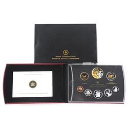 RCM 2008 Proof Mint Set