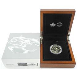 RCM 2016 - $20.00 .9999 Fine Silver Coin 'Master o