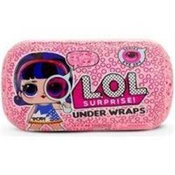 L.O.L. Surprise Under Wraps Doll- Series Eye Spy 1