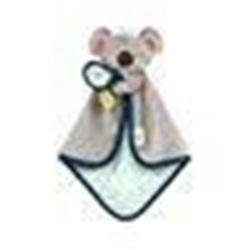 Battat B Snugglies Fluffy Koko Plush